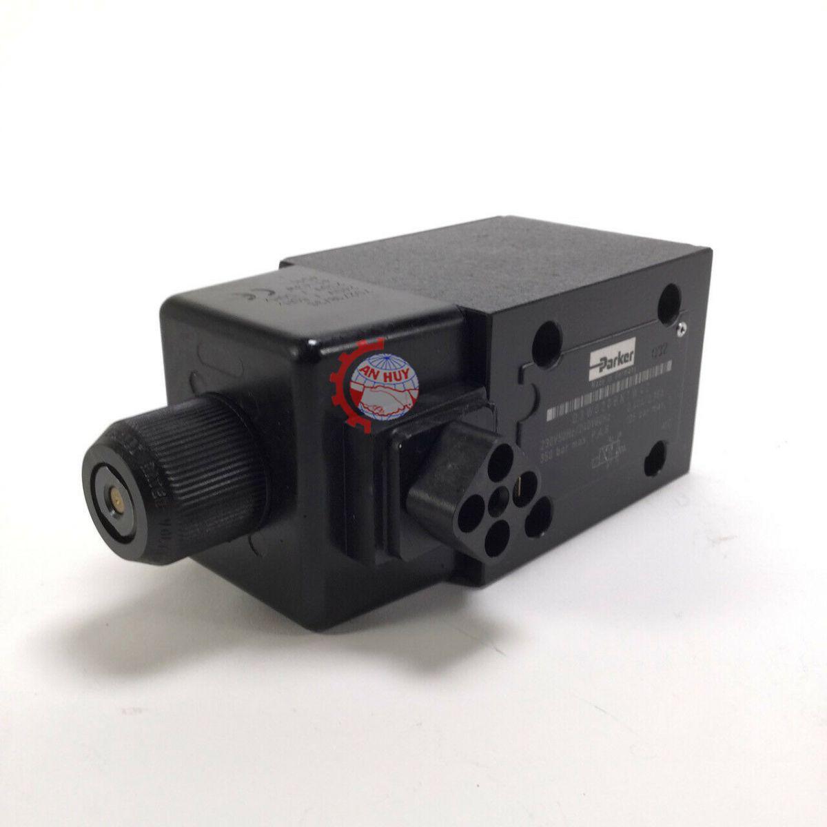 Van điều khiển điện Parker D3W020BNTW42