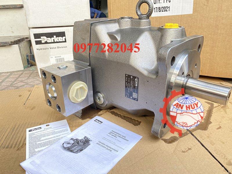 Bơm piston Parker model PV092B9K1T1NX5863