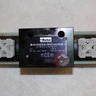 Van điều khiển điện Parker D3W004CNJW42