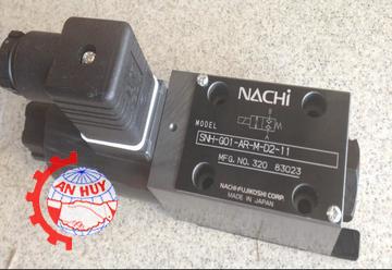 Van Nachi SNH-G01-AR-M-D2-11